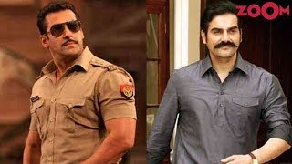 Salman Khan & Arbaaz Khan increase the budget of 'Dabangg 3' | Bollywood News - ZOOMDEKHO
