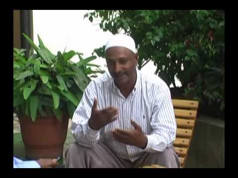 Bilal Show - Mohammed Awel Salah (former Singer) with Bilal Show