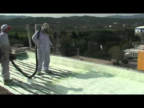 SPRAY ΠΟΛΥΟΥΡΕΘΑΝΗ - ΤΡΑΠΕΖΟΕΙΔΗΣ ΛΑΜΑΡΙΝΑ