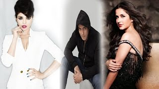 Salman Khan changes Katrina Kaif's surname, Priyanka Chopra and Katrina Kaif's catfight!