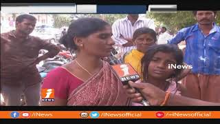 Peoples Suffer With Dengue Cases In Visakha Agency Area | iNews - INEWS