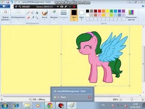 как создать 2 пони в пони креатор 3 РАЗНОЦВЕТНЫЕ КРЫЛЬЯ?! - valavideo.com
