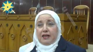وفاء كامل :«الفرانكو» خطر جسيم على اللغة العربية (فيديو)