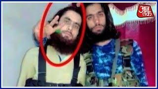 Anantnag में चल रहे Operation में चारों आतंकी ढेर, Kashmir के IS विंग से थे ये आतंकी | Breaking - AAJTAKTV