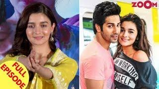 Alia Hikes Her Fees Post Raazi's Success? | Varun, Alia Getting More Priority In 'Kalank' & More - ZOOMDEKHO