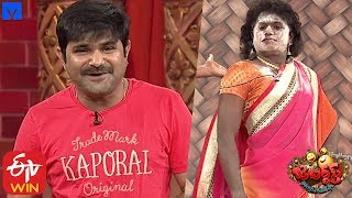 Chalaki Chanti & Team Performance - Chanti Skit Promo - 09th January 2019 - Jabardasth Promo - MALLEMALATV