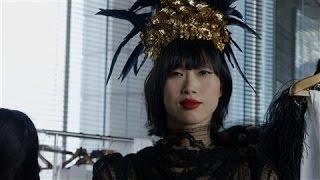 World's Priciest Clothes Hits Hong Kong Runway - WSJDIGITALNETWORK