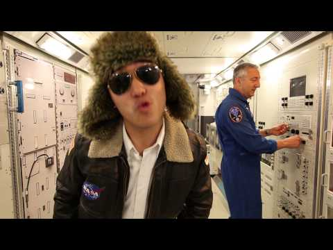 NASA Johnson Style (Gangnam Style Parody)