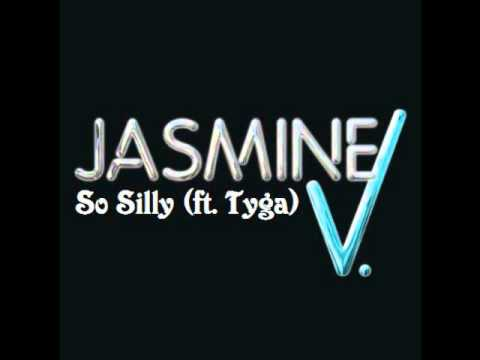 Jasmine Villegas - So Silly (ft. Tyga) NEW 2011 + DOWNLOAD
