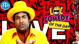 Comedy of the day 156 || Vennela Kishore Hilarious Comedy Scene || Aha Naa Pellanta - IDREAMMOVIES