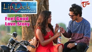 Lip Lock | Short Film 2018 | By Goutham Kumar PA | TeluguoneTV - YOUTUBE