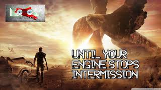 Royalty Free :Until Your Engine Stops Intermission