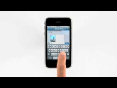 El iPhone 3Gs en Chile