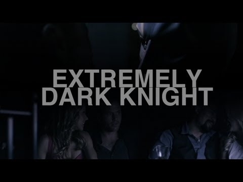 Dark Knight Parody
