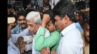In Graphics: CBI arrested gokulnath shetty in PNB scam who gave bank guarantee - ABPNEWSTV