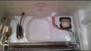 ремонт холодильников no frost lg и самсунг (2 ч.)