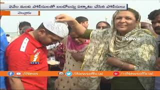 Historic Rottela Panduga 2018 Starts In Nellore | Devotees Face To Face On Roties Exchange  | iNews - INEWS