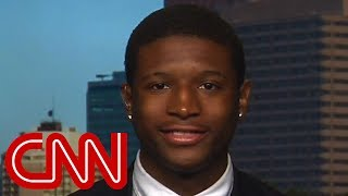 How teen went from homeless to Harvard - CNN