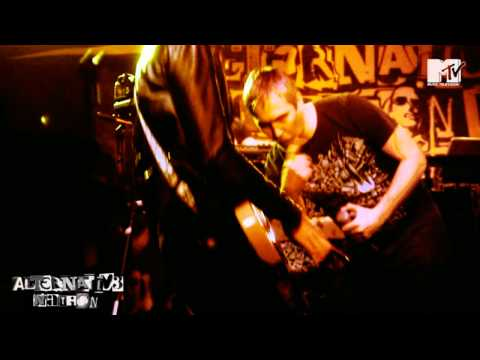 ROA ( Rise Of Artificial ) - Aripi In Vant ( Live @ MTV Alternative Nation )
