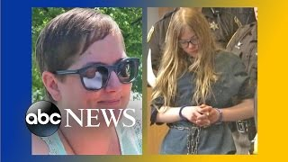 Slender Man Stabbing Mother Speaks Out - ABCNEWS