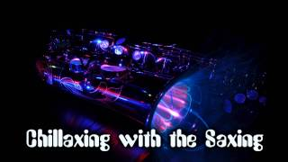 Royalty Free :Chillaxing with the Saxing