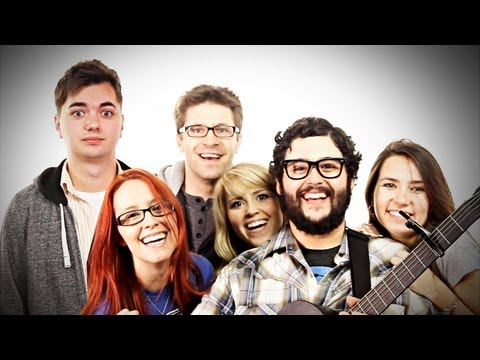 SourceFed Sings: Fan Appreciation Song