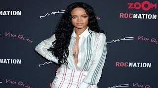 Rihanna And Donald To Work On Secret Project In Cuba | Hollywood News - ZOOMDEKHO