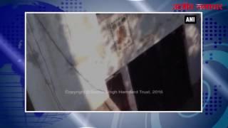 video : हरियाणा : तेंदुआ घुसा रिहाइशी इलाके में