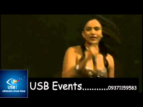 Usb Events Harshi