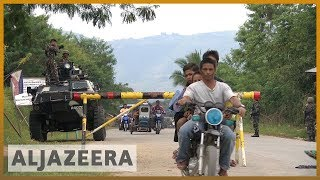 🇵🇭 Philippines peace: Muslim minority awaits new law | Al Jazeera English - ALJAZEERAENGLISH