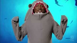 Why? With Hannibal Buress -- Shark Week - COMEDYCENTRAL