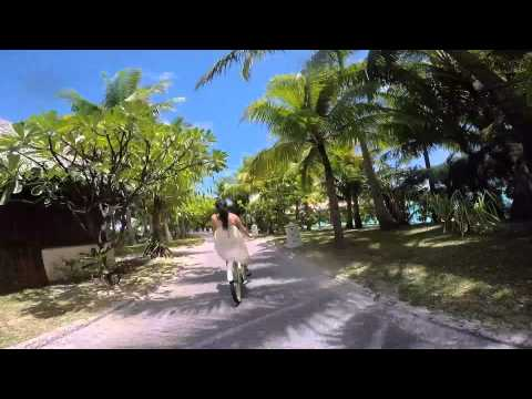Honeymoon Bora Bora 2015