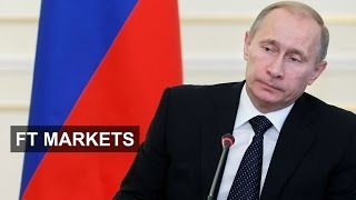 Russian banks hit by EU sanctions - FINANCIALTIMESVIDEOS