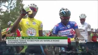 Rwanda reveals its plan for UCI Road World Championships - ABNDIGITAL