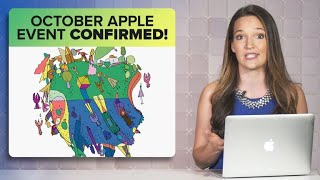 October Apple event: Everything we know - CNETTV