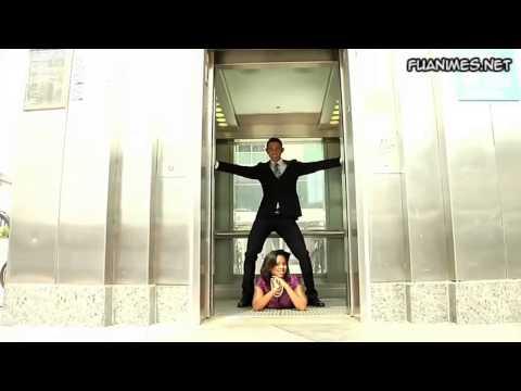 Obama Gangnam Style! -2W6G1HMHl2U