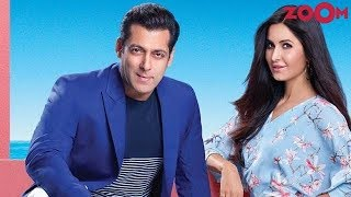 Salman Khan's Christmas gift for Katrina Kaif REVEALED! | Bollywood News - ZOOMDEKHO