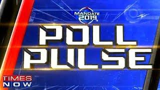 Mandate 2019: Five elections, Battle for 689 seats   Poll Pulse - TIMESNOWONLINE