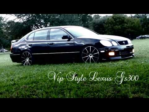 Boost Films SFL - Kush VIP Style Twin Turbo Lexus