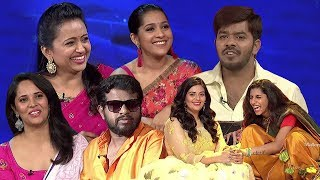 All in One Super Entertainer Promo | 19th March 2019 | Dhee Jodi, Jabardasth,Extra Jabardasth - MALLEMALATV