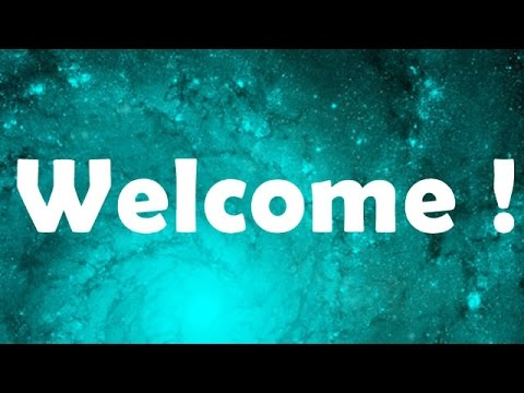 HELP US PRODUCE TUNING IN NOW - WELCOME FROM KEVIN MOORE