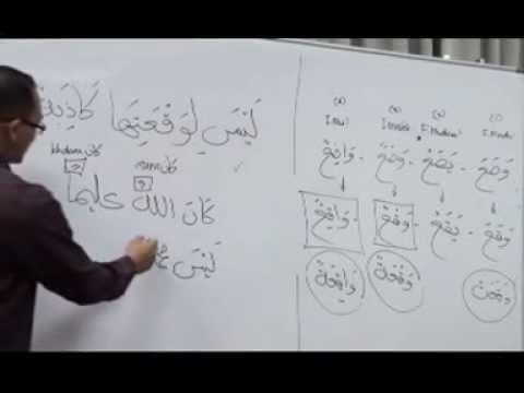 KIBAR Lanjutan Al-Waaqiah EP 01 1/2