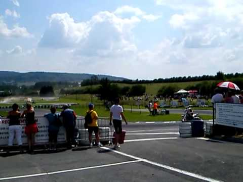 Championnat National Supermotard - Pussey 2013 (2)