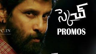 Chiyaan Vikram's Sketch Promos | Telugu | Tamannaah | TFPC - TFPC