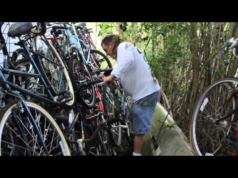 Bike Repair - Bone Yard Tour - BikemanforU