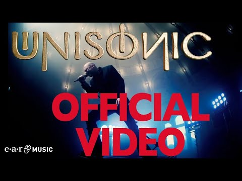 UNISONIC (Kai Hansen / Michael Kiske reunion) Official Video H