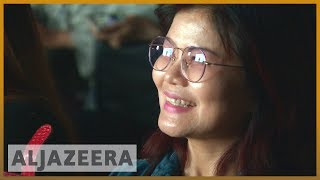 🇰🇷 🇰🇵 South Korea: North Korean films publically screened at BIFAN 2018  | Al Jazeera English - ALJAZEERAENGLISH