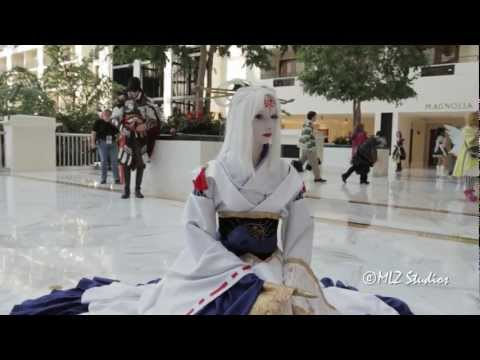 Katsucon 2012 Cosplay Video 1-5 [Next Day Edit]