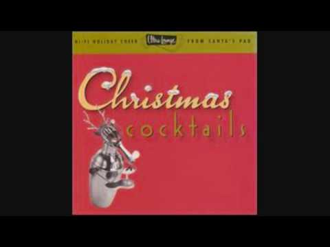 Jackie Gleason & Jack Marshall I ll Be Home For Christmas Baby It s Cold Outside