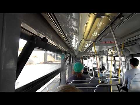 St  Catharines Transit Flyer D40-Invero # 90 Part 2